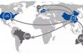 外贸跨境商城系统的网页风格、功能和推广介绍