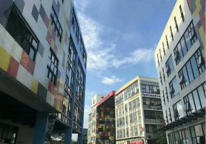 重磅丨祝贺远丰集团广州分公司入驻顺德创意产业园区